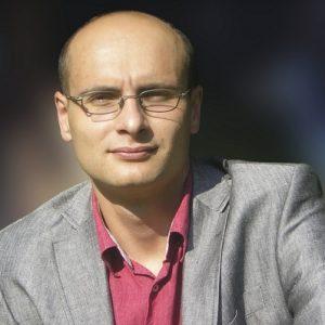 Damian Żabicki